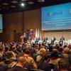 27-29 мая 2017 года в Москве состоялся Первый Съезд Ассамблеи народов Евразии. Съезд учредил Международный союз неправительственных организаций и экспертов «Ассамблея народов Евразии»