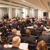 На учредительном собрании 27 мая в Москве учрежден Международный союз неправительственных организаций «Ассамблея народов Евразии».