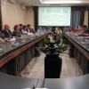 15 июня в Москве в Общественной палате Российской Федерации состоялось итоговое заседание международного оргкомитета Первого съезда Ассамблеи народов Евразии.