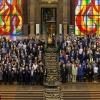 2 ноября 2016г. в Москве в Центральном музее Великой Отечественной войны на Поклонной горе состоялся I Форум народов России и Евразии.