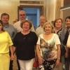 25 июля в Республике Горный Алтай прошло первое заседание Совета по Духовной Культуре Ассамблеи народов Евразии.