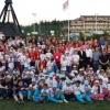 Заседание Генерального совета в Сербии было приурочено проведению Дня русско-сербской дружбы в детском лагере «Школа дружбы «Наша Сербия – Тара 2017».