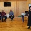 20-22 января 2017г. в Солнечногорске состоялась концептуальная рабочая сессия по проектированию и подготовке первого Съезда народов Евразии.