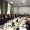 28 сентября 2017 г. в Общественной палате РФ состоялось первое заседание Президиума Генерального совета Ассамблеи народов Евразии.
