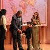 28 сентября 2017 года в Москве в Культурном центре Главного управления по обслуживанию дипломатического корпуса при МИД России прошел МедиаФорум «Мир и согласие», посвящённый Международному Дню Мира.