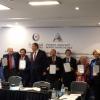 Заседание Президиума Генерального совета Ассамблеи народов Евразии
