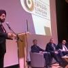 Круглый стол «О межкультурном сотрудничестве на евразийском пространстве» прошел 22 ноября в Париже.