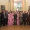Насыщенную концертную программу представили артисты из разных стран в рамках Дней Ассамблеи народов Евразии во Франции