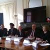 Круглый стол «Бизнес-диалог на евразийском пространстве. Евразия: перспективы делового сотрудничества» состоялся 23 ноября в Париже в рамках Дней Ассамблеи народов Евразии во Франции.
