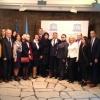 Состоялась экскурсия для членов международной делегации Ассамблеи народов Евразии по штаб-квартире ЮНЕСКО