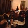 Подписано Соглашение о сотрудничестве между Национальным Советом по развитию малого и среднего предпринимательства (РФ) и Международным союзом неправительственных  организаций «Ассамблея народов Евразии»